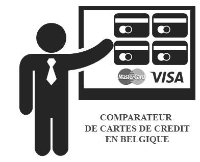 comparateur carte de crédit