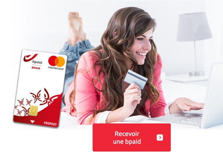 carte bpaid