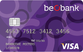 Beobank Visa Club