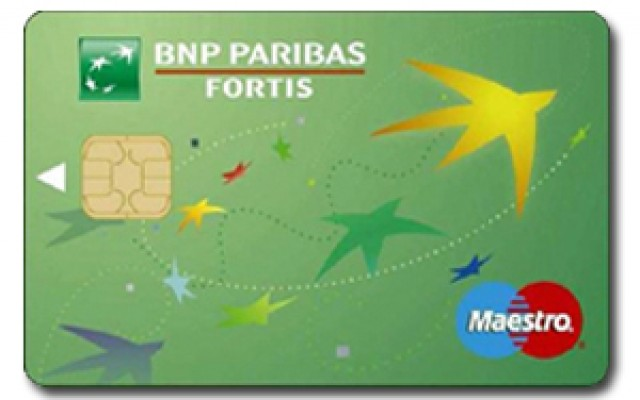 maestro by bnp paribas carte de cr dit. Black Bedroom Furniture Sets. Home Design Ideas