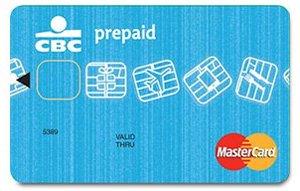 carte de credit prépayées