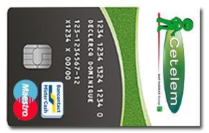 Cetelem carte de crédit gratuite belgique