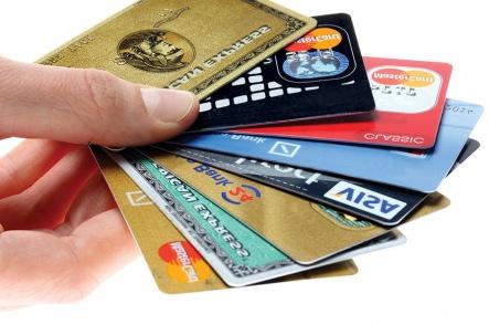 choix carte crédit