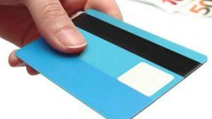 définition carte de crédit