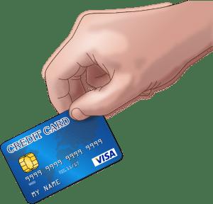 10 avantages carte de crédit