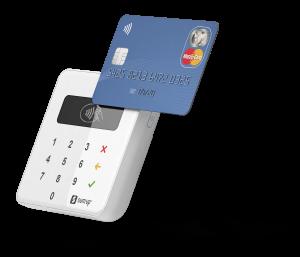 terminal de paiement sans fil