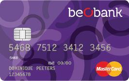 carte bancaire mastercard