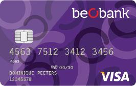 carte bancaire visa étudiant