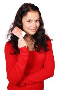 obtenir une carte de crédit